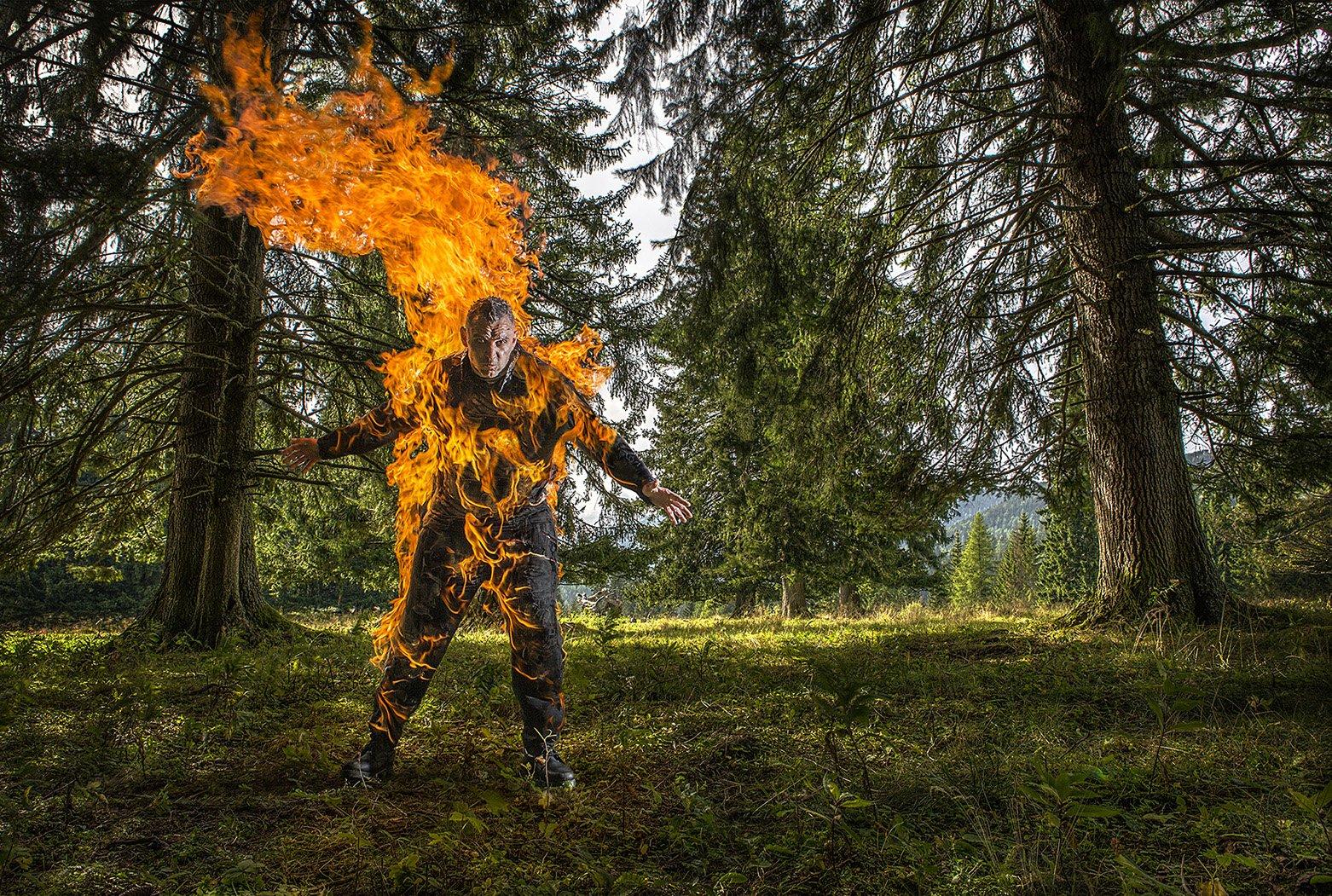 Final Burning Manb 2