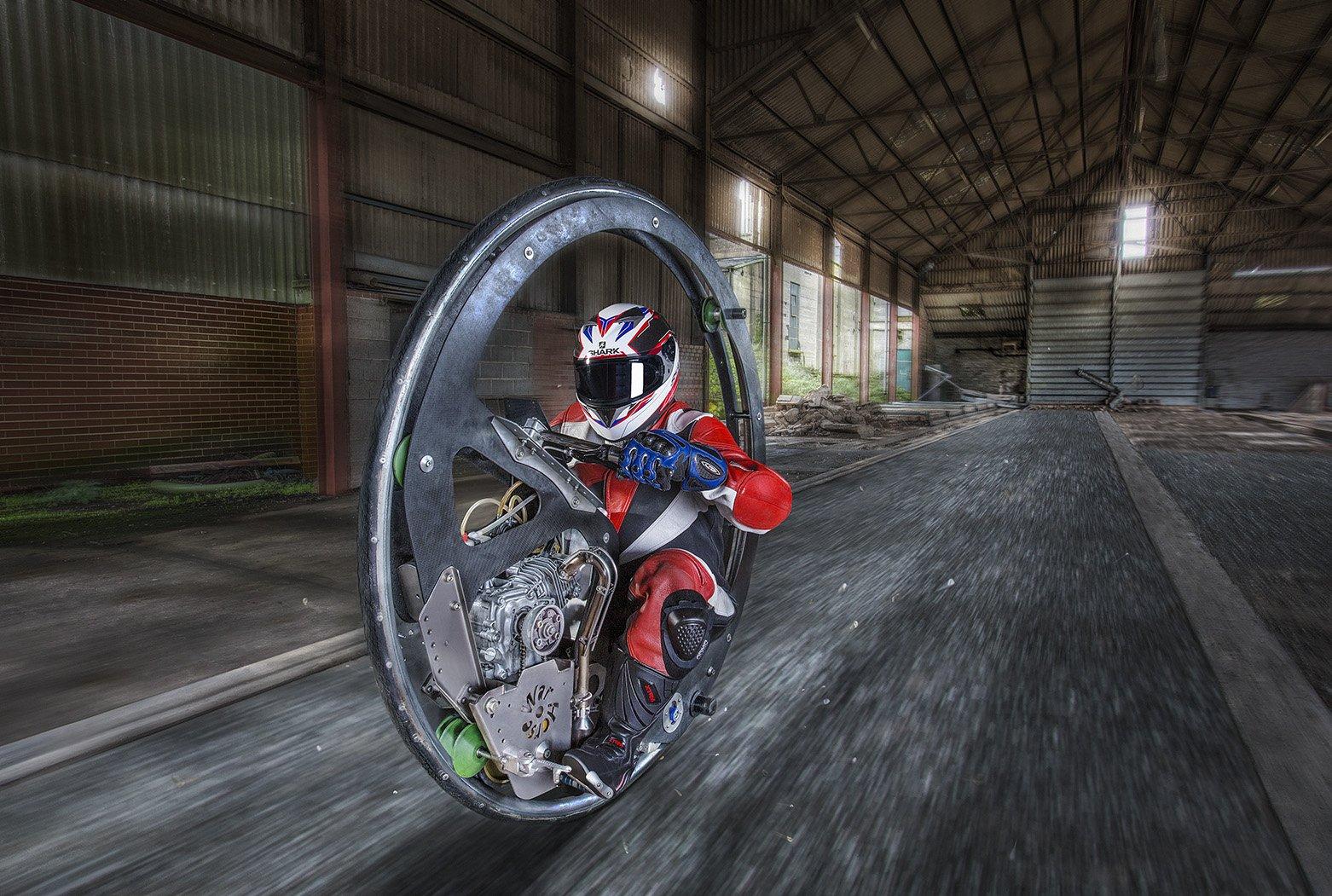 Final Fastest Monowheel-165