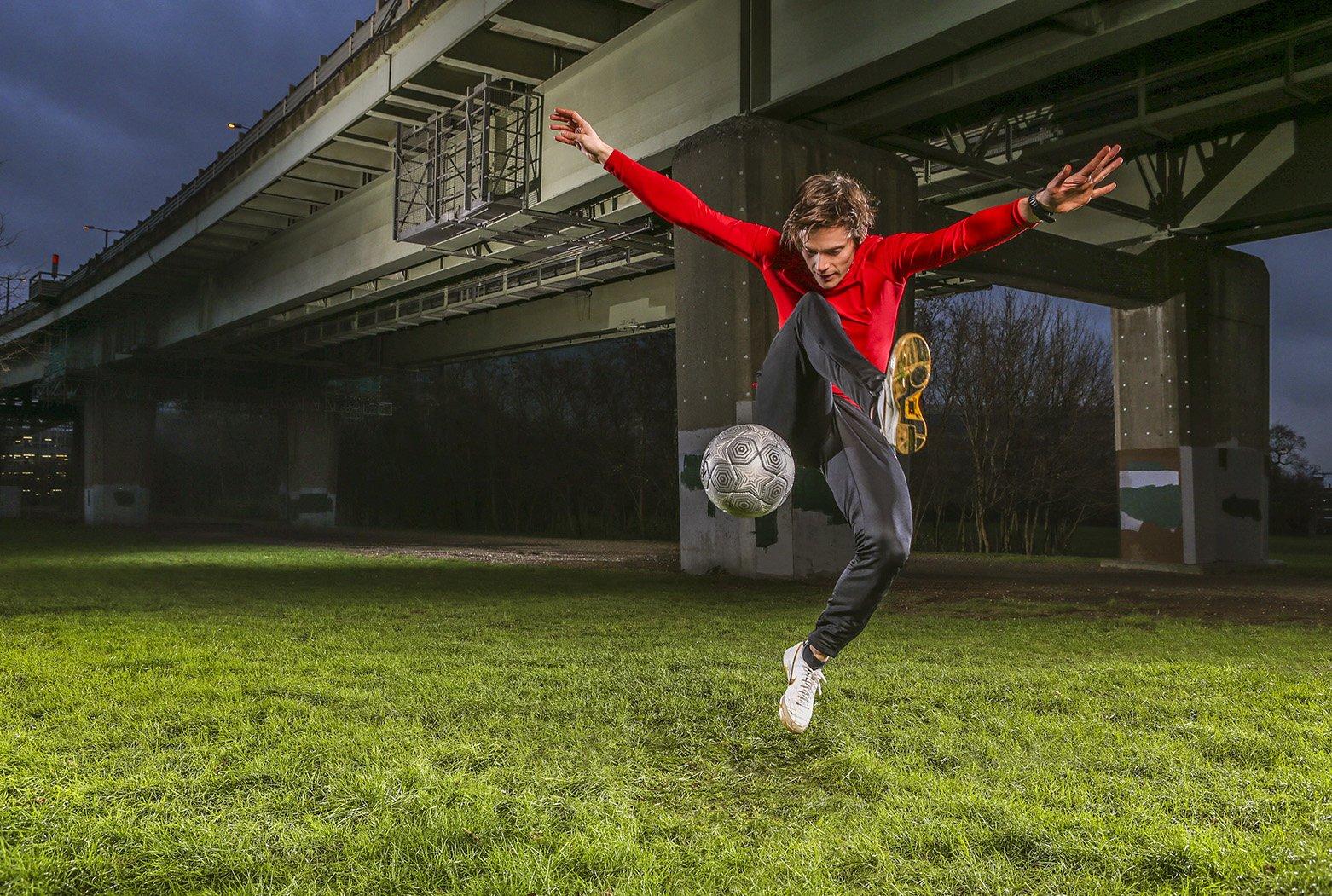 Soccer Tricks -(Final) John Farnworth-8337