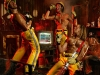 Sony Playstation - Singstar Fire