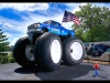 World's Largest Monster Truck