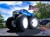 World's Largest Monster Truck