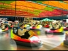 World's Longest Bumper Car Marathon